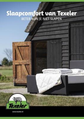 Texeler-brochurebladerboek